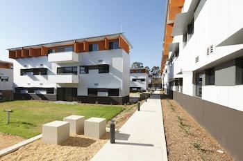 Hotel - Western Sydney University Village- Parramatta Campus
