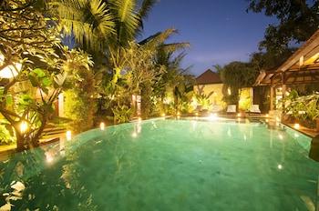 Hotel - Bayad Ubud Bali Villa