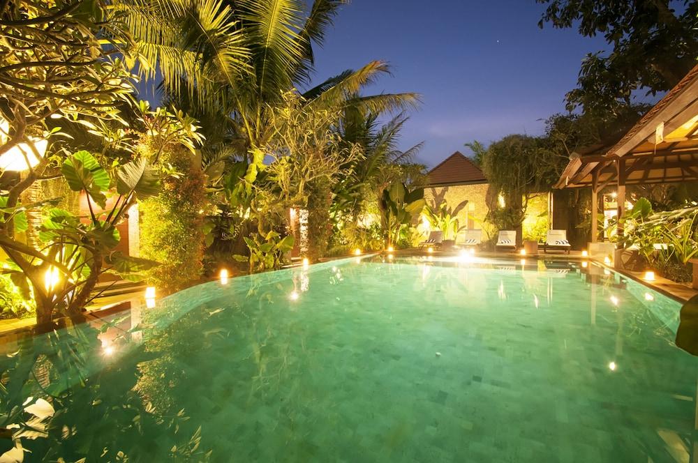Bayad Ubud Bali Villa, Featured Image