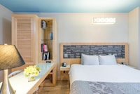 Room, 1 King Bed (Tryp)