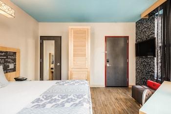 Premium Room, 1 Queen Bed (Tryp)