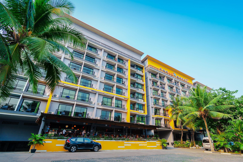 Vogue Pattaya