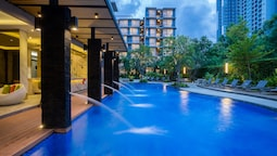 Altera Hotel and Residence (Formerly known as At Mind Serviced Residence)