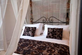 Hotel - Villa Il Mosaico