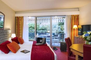 Hotel - Club Maintenon