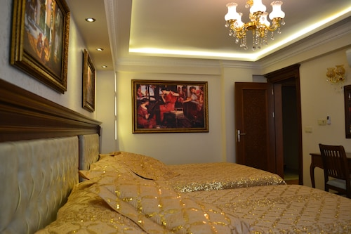 Hotel Blue Istanbul, Fatih