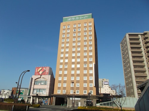 . Hotel Route-Inn Hirosaki Ekimae