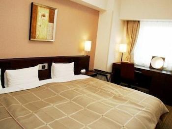 호텔 루트-인 치토세 에키마에(Hotel Route-Inn Chitose Ekimae) Hotel Image 3 - Guestroom