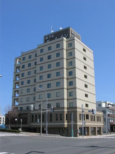 . Hotel Route-Inn Abashiri Ekimae