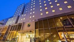 Ark Hotel Osaka Shinsaibashi - ROUTE-INN HOTELS -