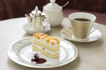 ARK HOTEL OKAYAMA - ROUTE-INN HOTELS - Cafe