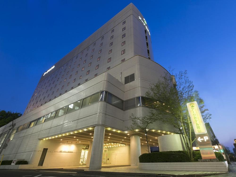 アークホテル岡山 –ルートインホテルズ–