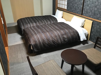 ARK HOTEL OKAYAMA - ROUTE-INN HOTELS - Room