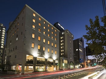 ARK HOTEL HIROSHIMA EKI MINAMI - ROUTE-INN HOTELS - Featured Image