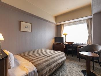 シングルルーム 禁煙|アークホテル熊本城前 –ルートインホテルズ–