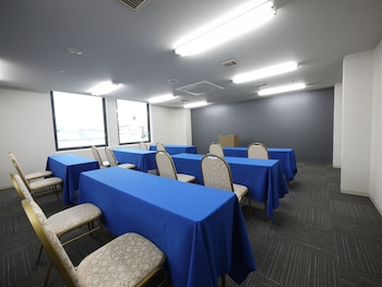 HIMEJI CASTLE GRANDVRIO HOTEL - ROUTE-INN HOTELS - Meeting Facility