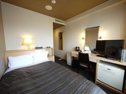 HimejiCastle Grandvrio Hotel - ROUTE-INN HOTELS -, Himeji