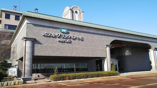 Route-Inn Grantia Komatsu Airport, Komatsu