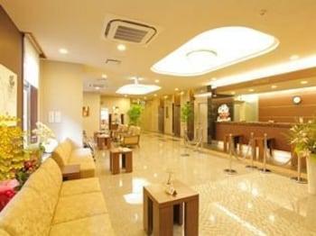Hotel - Hotel Route-Inn Nagoya Sakae