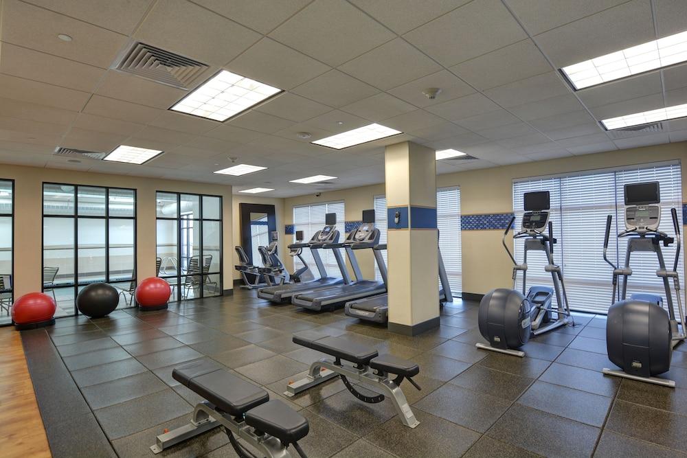 햄프턴 인 & 스위트 덴버/에어포트 - 게이트웨이 파크(Hampton Inn & Suites Denver/Airport-Gateway Park) Hotel Image 31 - Fitness Facility