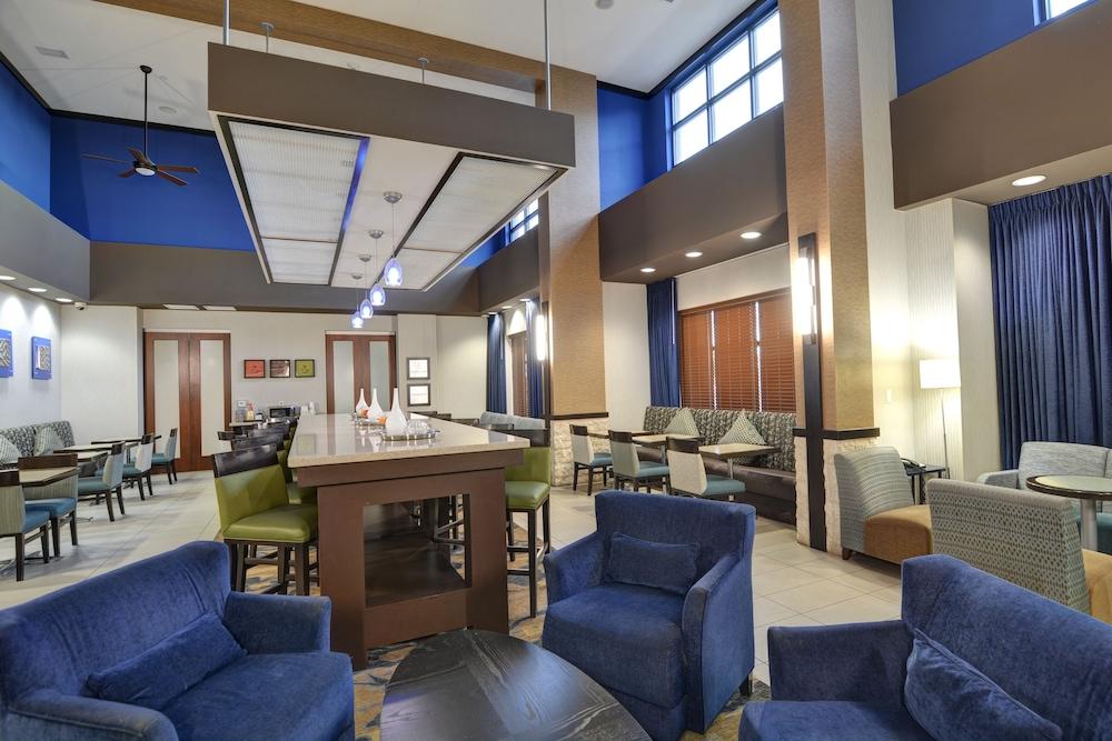 햄프턴 인 & 스위트 덴버/에어포트 - 게이트웨이 파크(Hampton Inn & Suites Denver/Airport-Gateway Park) Hotel Image 36 - Breakfast Area
