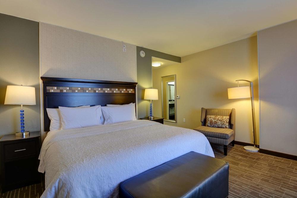 햄프턴 인 & 스위트 덴버/에어포트 - 게이트웨이 파크(Hampton Inn & Suites Denver/Airport-Gateway Park) Hotel Image 19 - Living Area