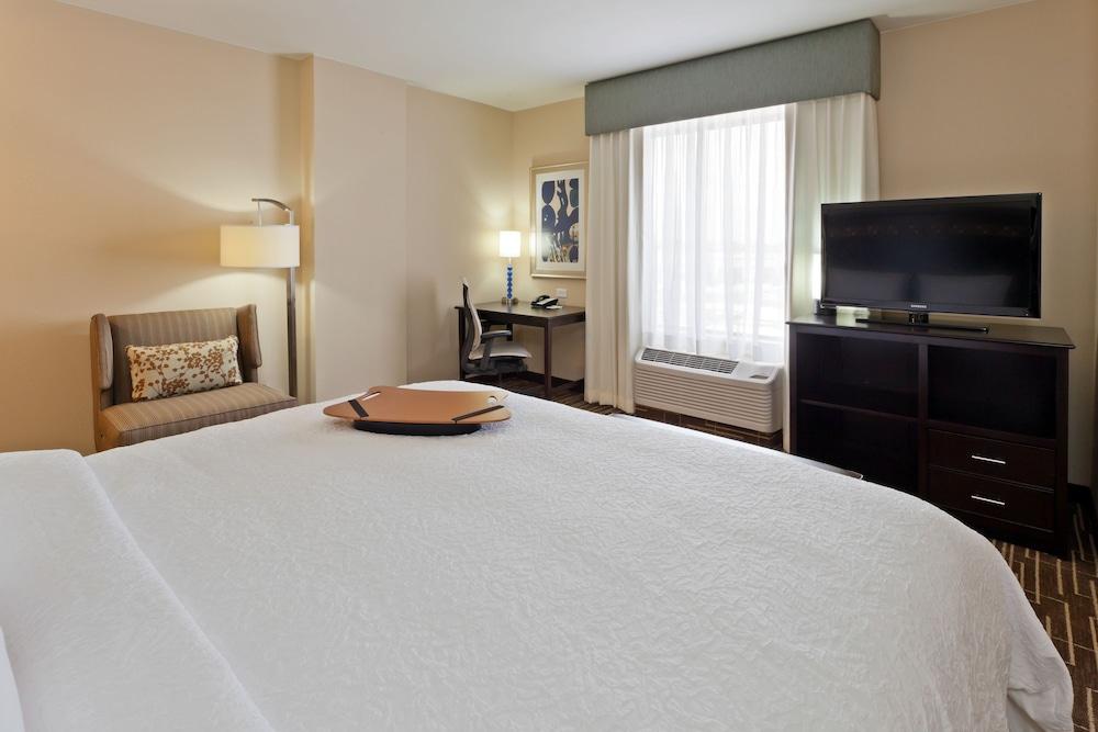 햄프턴 인 & 스위트 덴버/에어포트 - 게이트웨이 파크(Hampton Inn & Suites Denver/Airport-Gateway Park) Hotel Image 5 - Guestroom