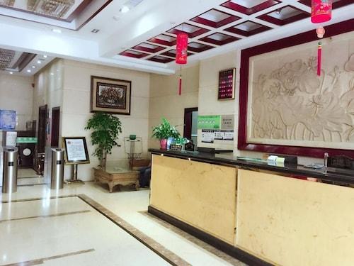Lucky Hotel, Guangzhou