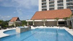 Hotel y Casino Central Park Panama