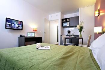 Studio, 1 Double Bed