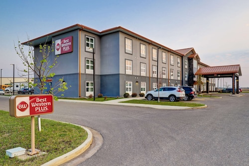 . Best Western Plus Brandon Inn