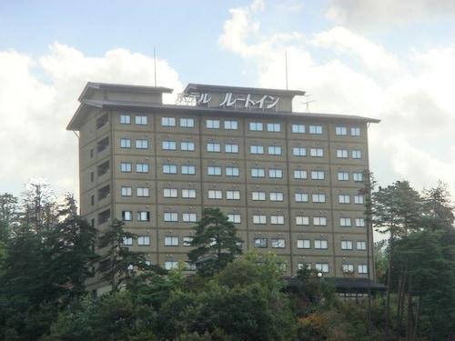 Route-Inn Grantia Hida Takayama, Takayama