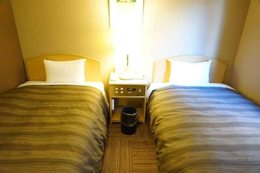 호텔 루트-인 하카타 에키 미나미(Hotel Route-Inn Hakata Eki Minami) Hotel Image 6 - Guestroom