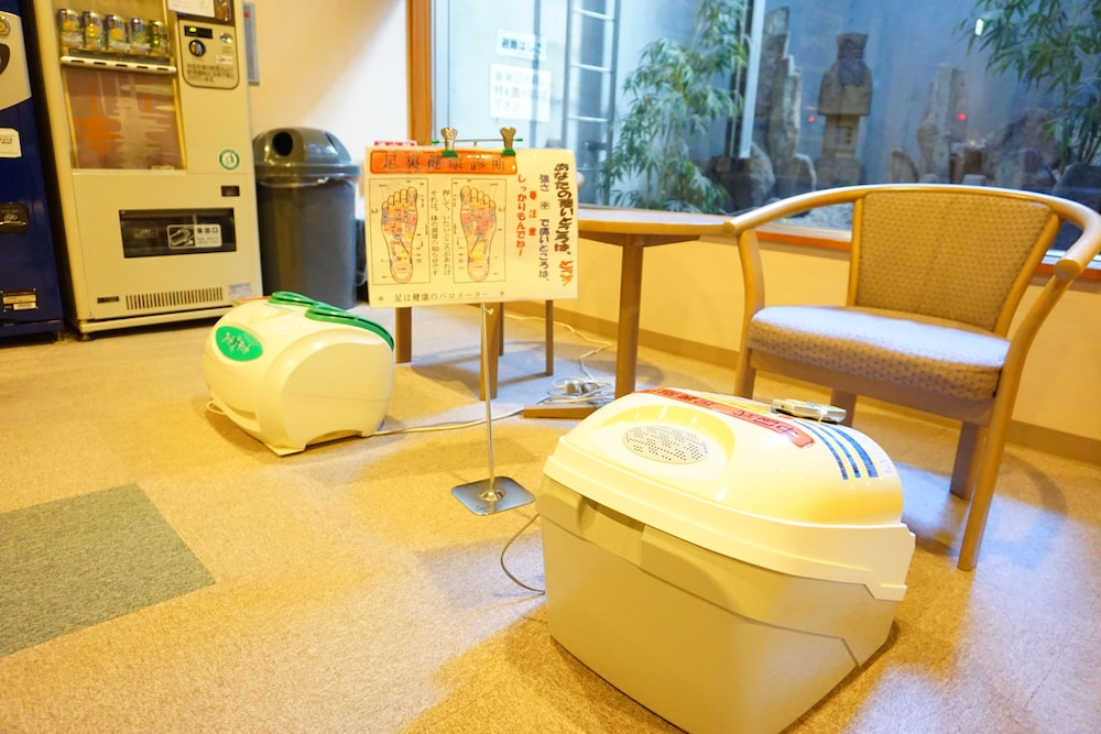 호텔 루트-인 하카타 에키 미나미(Hotel Route-Inn Hakata Eki Minami) Hotel Image 29 - Property Amenity