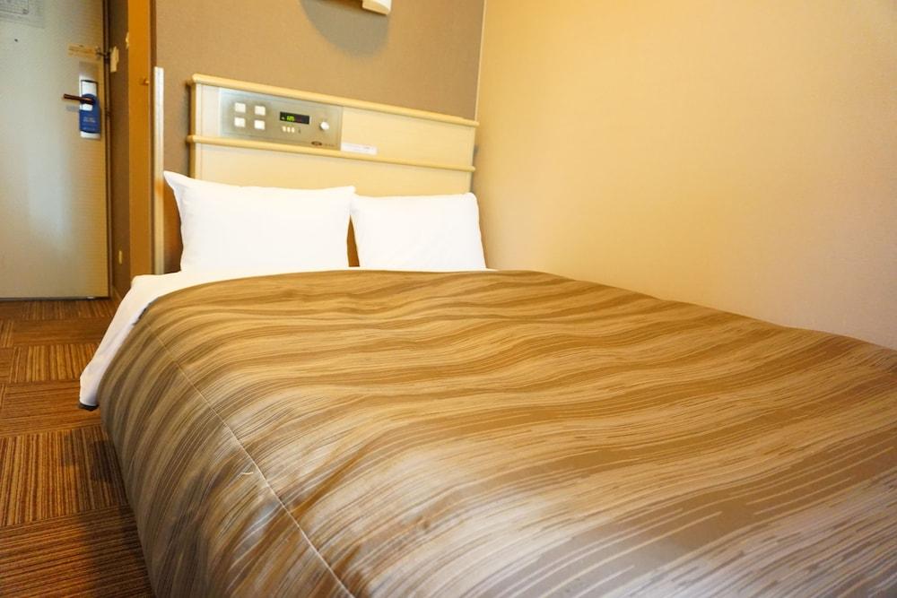 호텔 루트-인 하카타 에키 미나미(Hotel Route-Inn Hakata Eki Minami) Hotel Image 7 - Guestroom