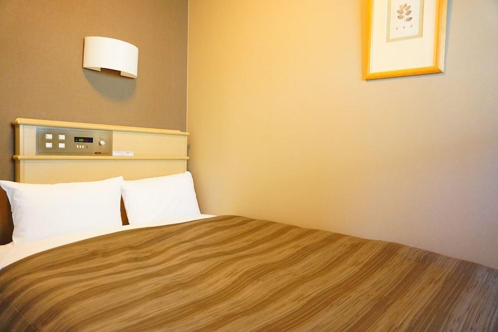 호텔 루트-인 하카타 에키 미나미(Hotel Route-Inn Hakata Eki Minami) Hotel Image 8 - Guestroom