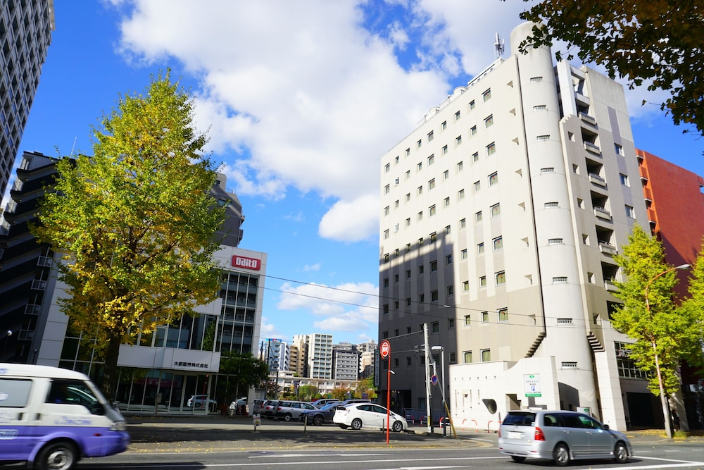 ホテルルートイン博多駅南