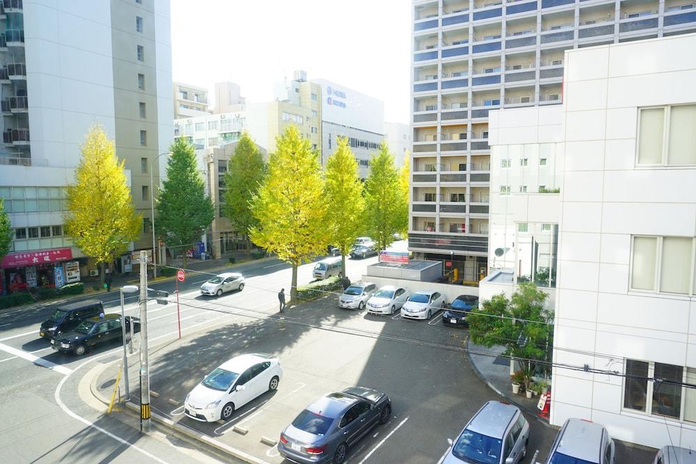 호텔 루트-인 하카타 에키 미나미(Hotel Route-Inn Hakata Eki Minami) Hotel Image 3 - View from Hotel