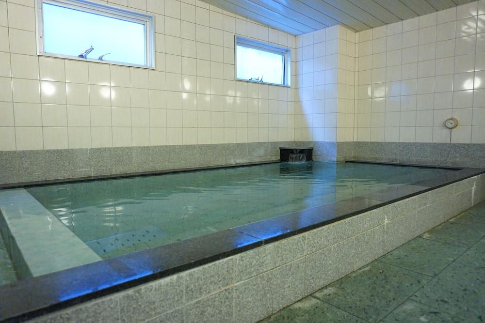 호텔 루트-인 하카타 에키 미나미(Hotel Route-Inn Hakata Eki Minami) Hotel Image 26 - Spa