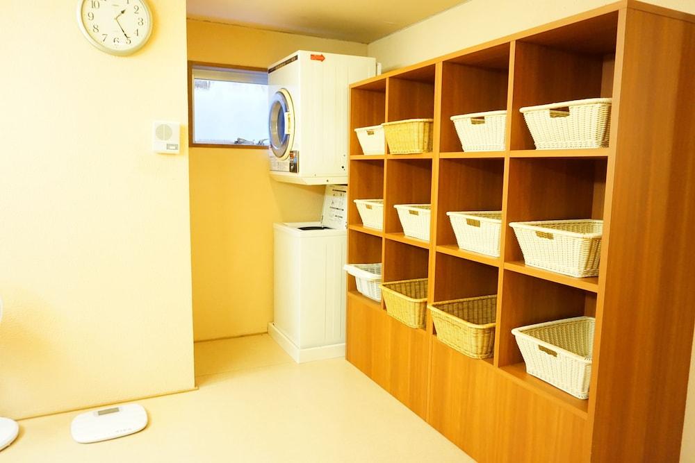 호텔 루트-인 하카타 에키 미나미(Hotel Route-Inn Hakata Eki Minami) Hotel Image 27 - Spa