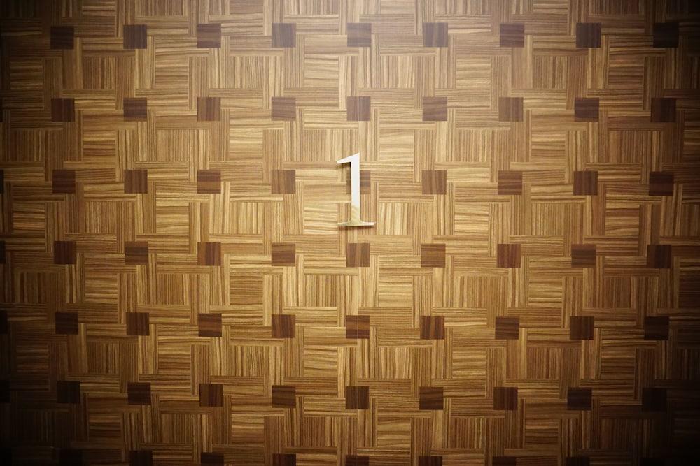 호텔 루트-인 하카타 에키 미나미(Hotel Route-Inn Hakata Eki Minami) Hotel Image 43 - Interior Detail