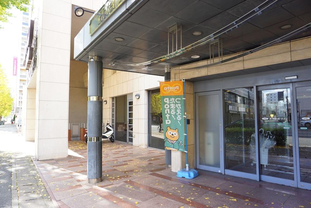 호텔 루트-인 하카타 에키 미나미(Hotel Route-Inn Hakata Eki Minami) Hotel Image 47 - View from Hotel