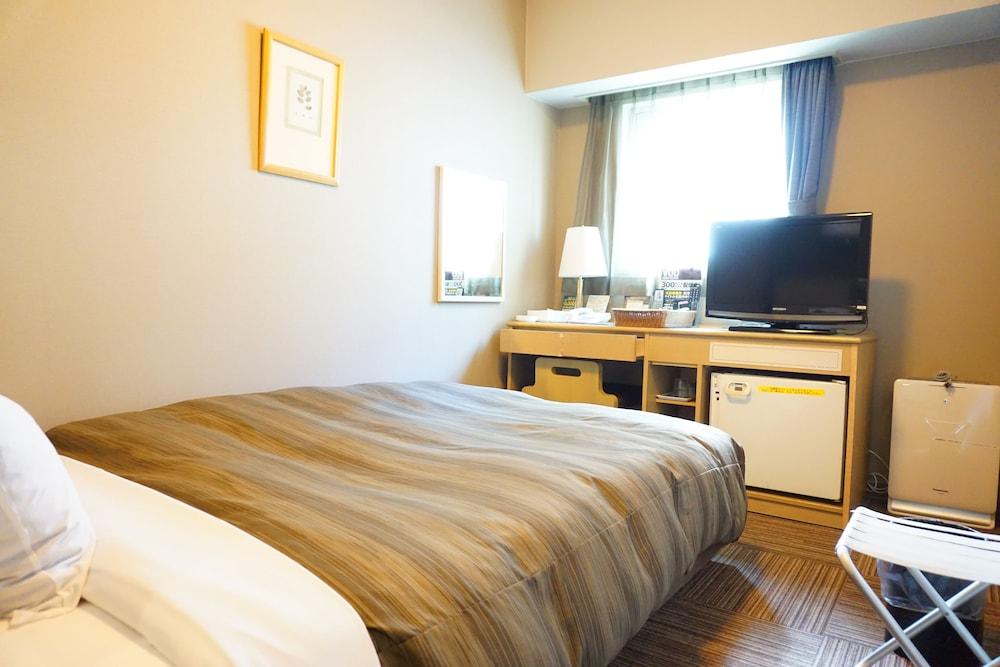 호텔 루트-인 하카타 에키 미나미(Hotel Route-Inn Hakata Eki Minami) Hotel Image 12 - Guestroom