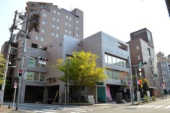 ホテル ルートイン 品川大井町