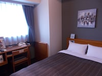 Comfort Semidouble Room, 1 Large Twin Bed, Non Smoking