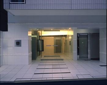 Hotel - Concieria Azabu Juban
