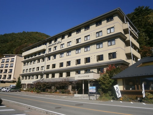 Hotel Route-Inn Kawaguchiko, Fujikawaguchiko