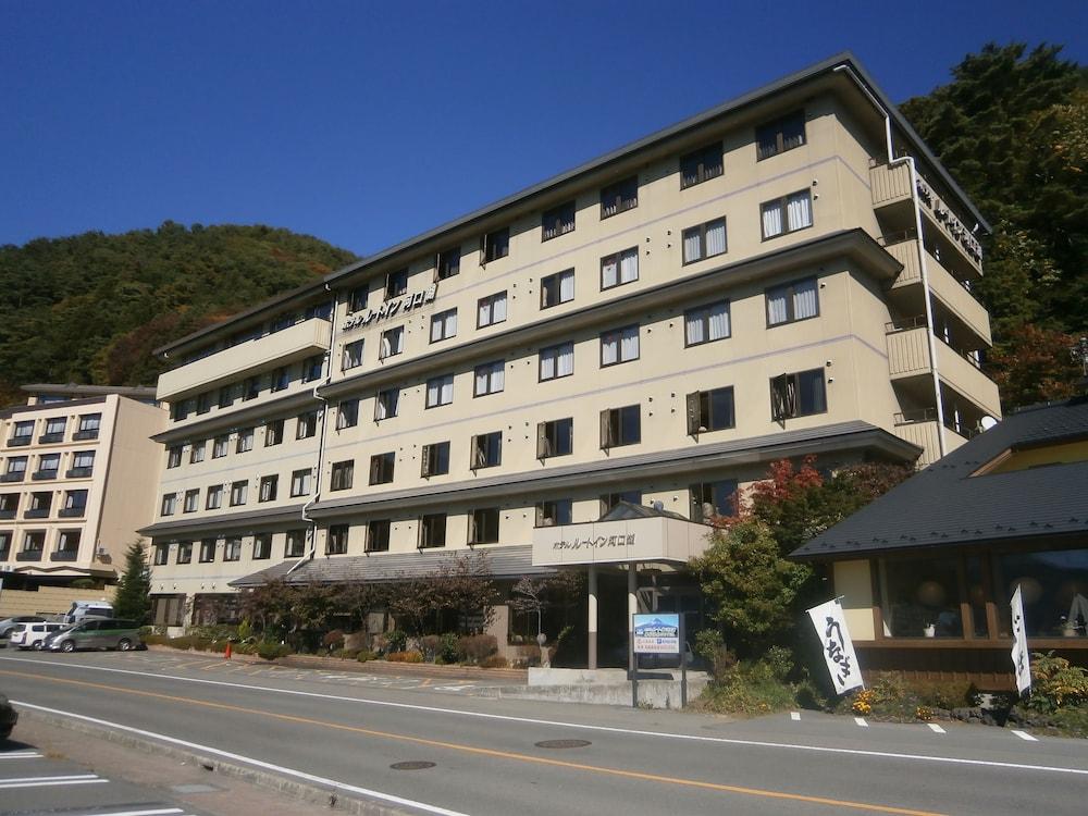 호텔 루트-인 가와구치코(Hotel Route-Inn Kawaguchiko) Hotel Image 7 - Guestroom