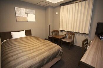 Single Room, 1 Twin Bed, Smoking