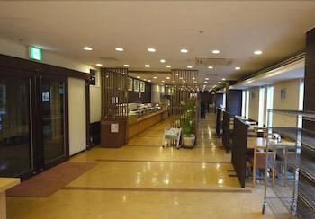 호텔 루트-인 오사카 혼마치(Hotel Route-Inn Osaka Honmachi) Hotel Image 39 - Buffet